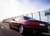 BMW 850i E31 sale