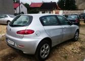 Alfa Romeo na raty bez BIK