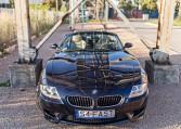 BMW Z4 M do wynajęcia