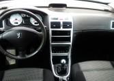 Peugeot 307 kombi 7os na raty